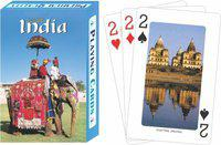 India Souvenir Elephant Playing Cards,Perfect for Decoration,Gifting