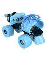 Cosco Zoomer Roller Skate Junior (colors may vary)