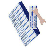 AlexVyan-Genuine Accessory:- 60 Pcs Better Breathe Anti-Snore Nasal Strips - Drug Free/Size good for small-standard Adult nose