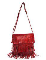 Vintage Stylish Ladies Sling Bag-Cross Body Bag Maroon(bag 286)