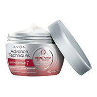 Avon Advance Techniques Instant Repair 7 Treatment Mask with Keratin Power Technology 150 ml