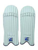 HRS Match Wicket Keeping Leg Guard (Youth)