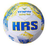 HRS Trainer Volleyball - Size: Full, Diameter: 21 cm
