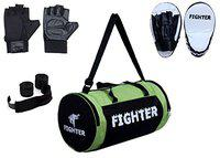 Fighter GYM COMBO01