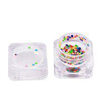 Personal/Professional super nail Art Glitter shimmer NO=13