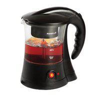 Havells 700 ml Crystal Coffee Maker & Tea Maker Black