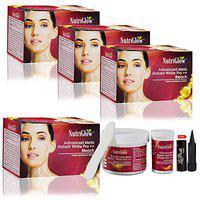 Nutriglow Advanced Meta Instant White Pro++ Bleach Cream