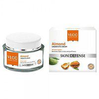 VLCC Almond Under Eye Cream Pack of 2