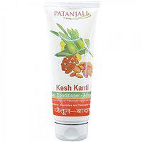 Patanjali Hair Conditioner, Almond, 100g (Pack of 2)