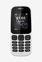Nokia 105 (White)