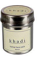 Khadi Lemon Face pack 50gm