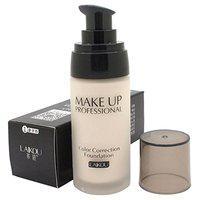Whitening Moisturizing Concealer Liquid Foundation Makeup Cosmetic 3 Colors