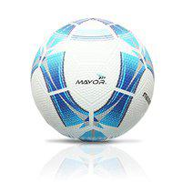 Mayor Stunner Moulded Rubber Football (Size 5)