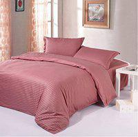 Bedsheet(Dark Pink)