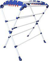 HOUZIE Mini Sumo Very Easy to Assemble Cloth Dryer Stand