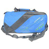 Texas USA Exclusive Imported Gym Bag-313-Blue Grey