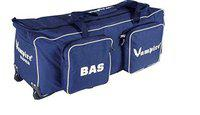 CE Bas Vampire Rapier Cricket Kit Bag With Wheel (Color May Vary)