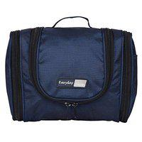 Everyday Desire Hanging Toiletry Kit - (Blue)