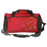 Texas USA Exclusive Imported Gym Bag-323-Redblack