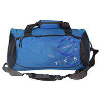 Texas USA Exclusive Imported Gym Bag-323-Blueblack