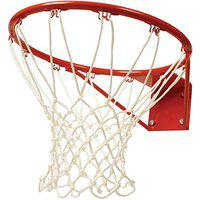 Raisco presents Basketball Ring with Net, Size is 6, (702A, White)