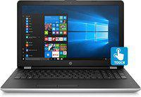 HP 15.6-inch Touchscreen Laptop PC, Intel Core i5-7200U, 8GB DDR4, 2TB HDD