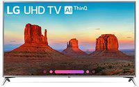 LG 60 cm (24 Inches) HD Ready IPS LED TV 24LH454A (Black)