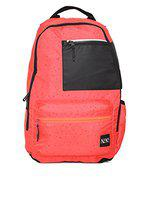 Wildcraft 29 Ltrs Red Casual Backpack (11684-Red)
