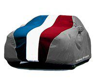 WaTer Proof Car Body Cover for Maruti Suzuki S-Cross (with Mirror Pockets)