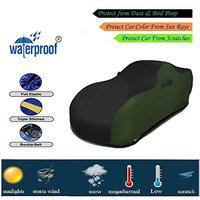 WaTer Proof Car Body Cover for Honda Jazz (with Mirror Pockets)