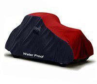 WaTer Proof Car Body Cover for Tata Tiago (UV Protected Fabric)