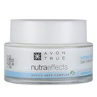 Avon True Nutraeffects (Hydra Boost Day Cream)