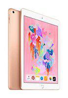 Apple iPad (Wi-Fi, 32GB) - Gold (6th Generation)