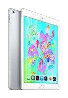 Apple iPad (Wi-Fi, 32GB) - Silver (Previous Model)