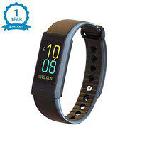 Noise ColorFit Fitness Band (Black)