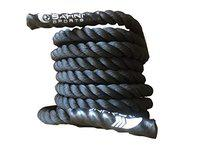 SAHNI SPORTS Battle Rope (1.5-inch, 50ft)