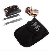 Travel Tools and Repair Kits (Portable and Lightweight) : (Cycle Tool & Puncture Kit)