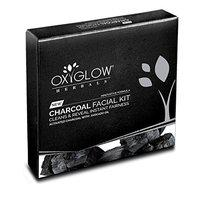 Oxyglow Charcoal Facial Kit, 63 g