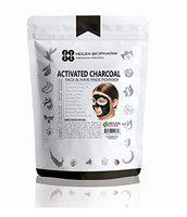 Activated Charcoal Powder For Face Pack (COSMETIC GRADE, 75 gm / 2.65 oz / 0.17 lb)