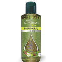 Galway Bhringraj Hair Oil, 200ml