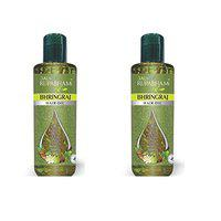 Galway Bhringraj Hair Oil, 200ml (PACK OF 2)
