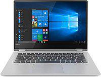 Lenovo Yoga 530 Intel Core i5 8th Gen 14-inch Full HD 2-in-1 Touchscreen Laptop (8GB RAM/512GB SSD / 2GB Nvidia Graphics /Windows 10 Home / MS Office H&S 2016 / Mineral Grey /1.67kg/Active Pen), 81EK00ACIN