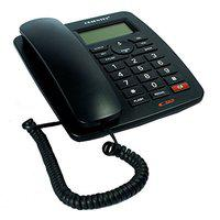ATOOZED Orientel KX-T1577CID Landline Caller Id Corded Phone Telephone for Office and Home Purpose Caller ID DTMF/FSK Auto Detect