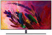 Samsung 138 cm (55 Inches) Q Series 4K UHD QLED Smart TV QA55Q7FNAK (Black) (2018 model)