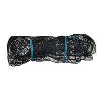 Netco Power Volleyball Net Standard Size for Sports Training Practice and Fun (Black)