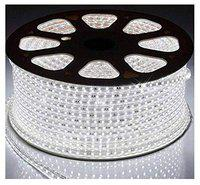 WhiteLed Smd Strip Light Waterproof Roll 4.8 Meter Classical Series for Diwali, Christmas, Festival, Wedding and New year decoration from VRCT