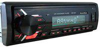 SoundBoss XBT-5257 Bluetooth Wireless with Phone Caller Id Receiver Car Stereo