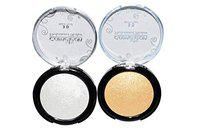 Cameleon Professional 3D Blusher|| All Skin Type (33-35)