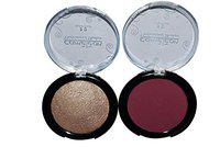 Cameleon Professional 3d Waterproof Blusher For Woman