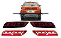 Carmart CRETA 2018 Rear Bumper DRL Reflector Back Light 2018 model